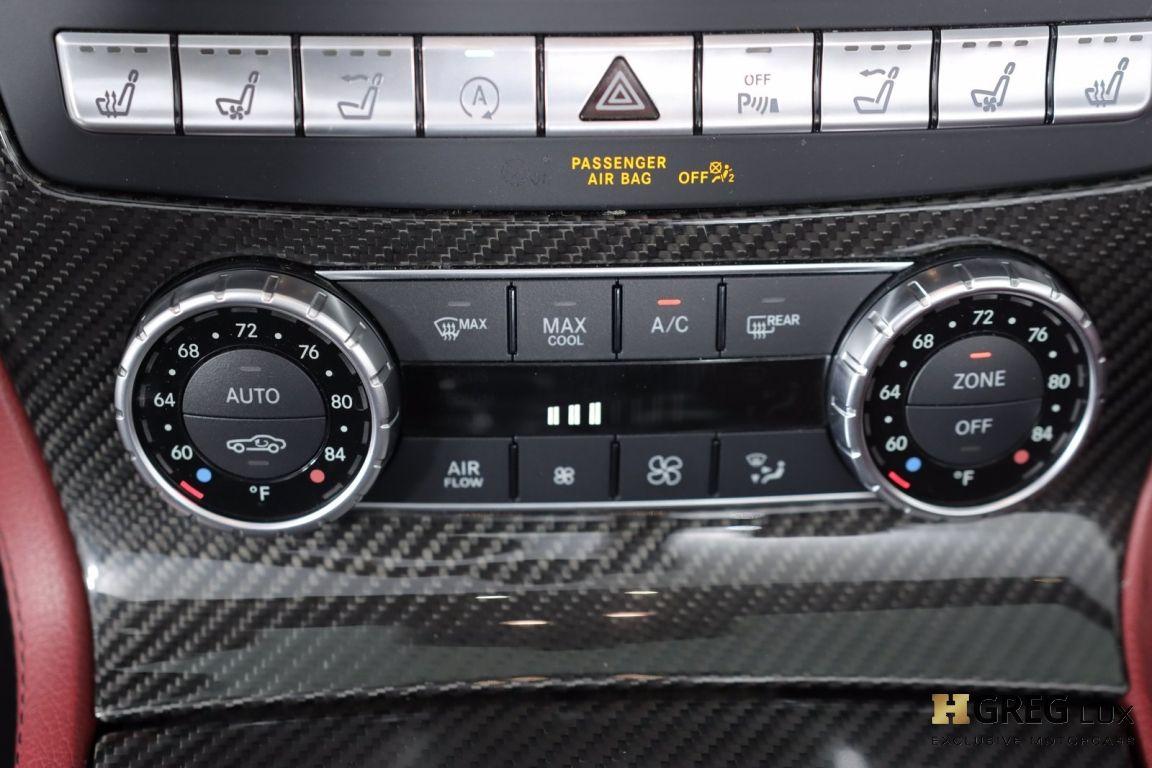 2017 Mercedes Benz SL AMG SL 63 #40