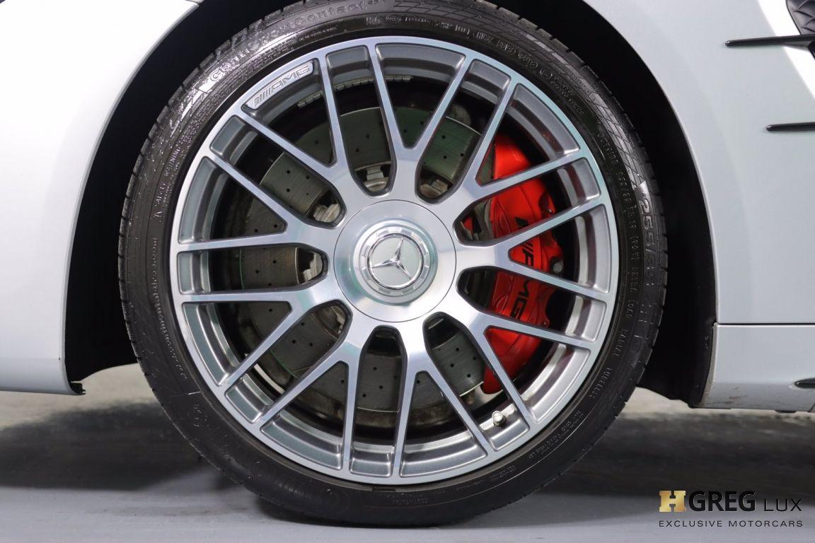 2017 Mercedes Benz SL AMG SL 63 #24