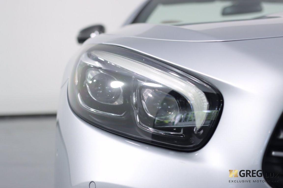 2017 Mercedes Benz SL AMG SL 63 #4