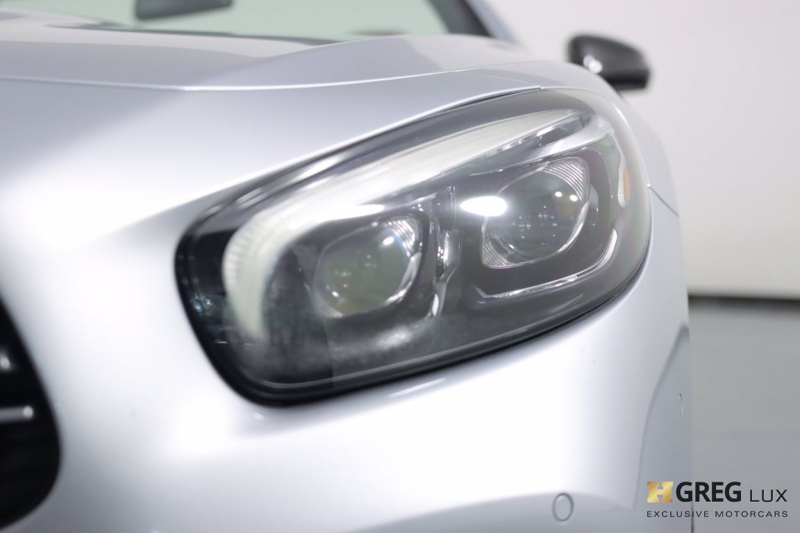 2017 Mercedes Benz SL AMG SL 63 #5