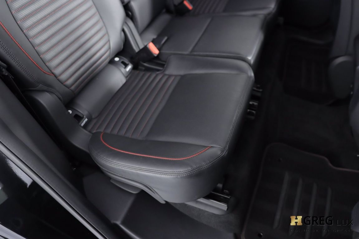 2018 Land Rover Discovery Sport HSE #35