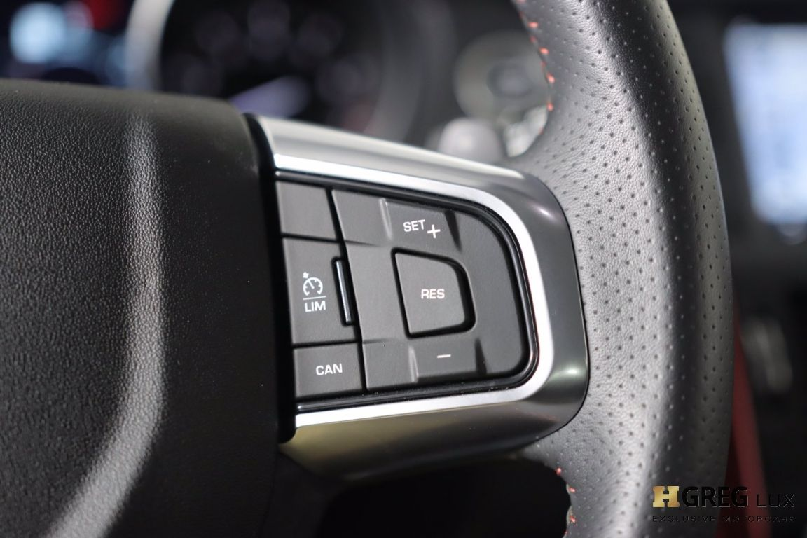 2018 Land Rover Discovery Sport HSE #48