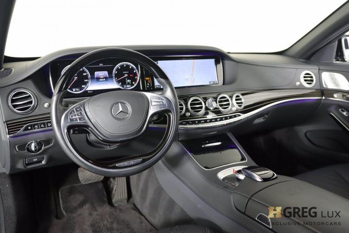 2017 Mercedes Benz S Class Maybach S 600 #1