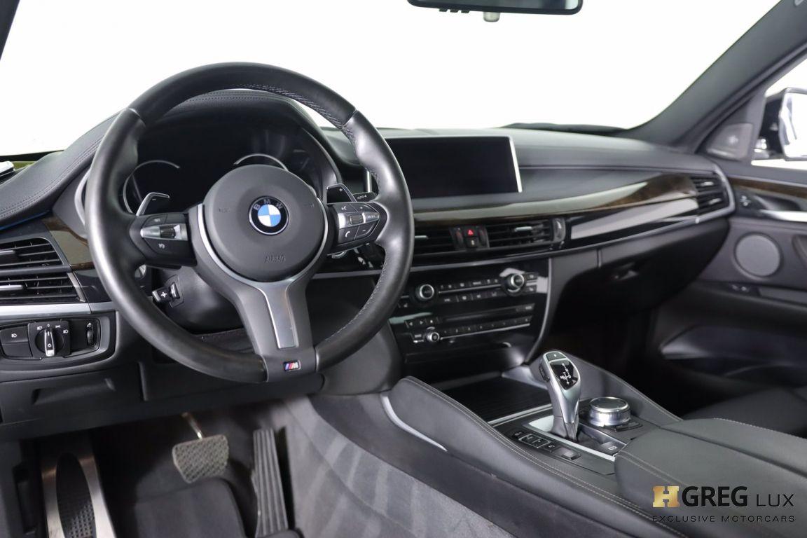 2019 BMW X6 xDrive35i #1