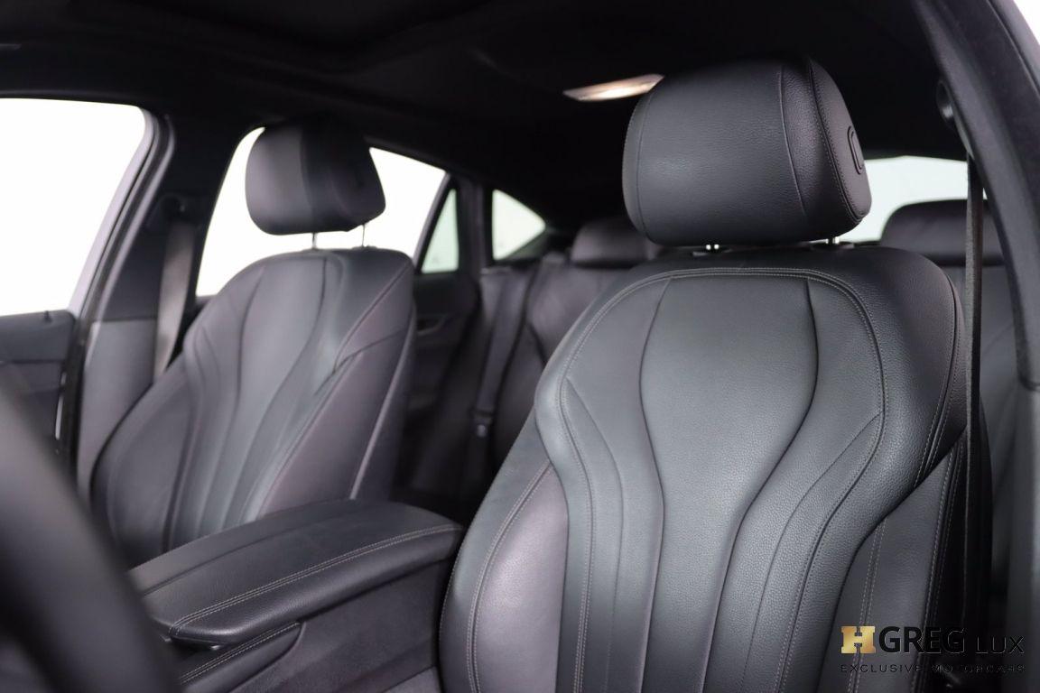 2019 BMW X6 xDrive35i #2
