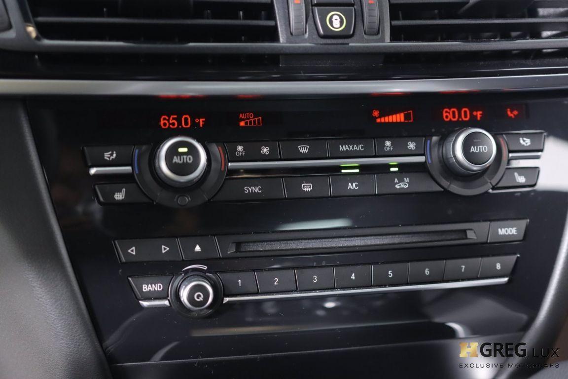 2019 BMW X6 xDrive35i #41