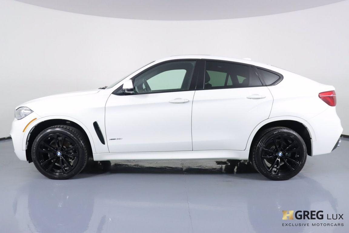 2019 BMW X6 xDrive35i #21