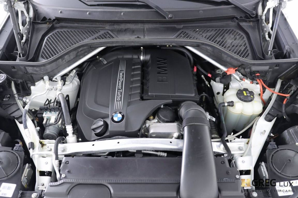 2019 BMW X6 xDrive35i #51