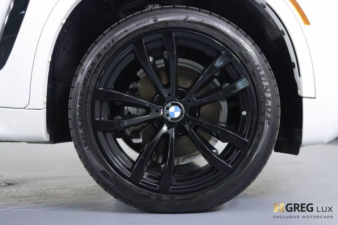 2019 BMW X6 xDrive35i #12