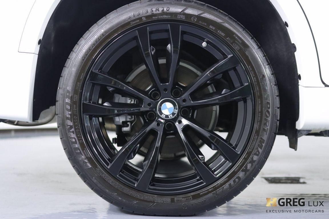 2019 BMW X6 xDrive35i #14