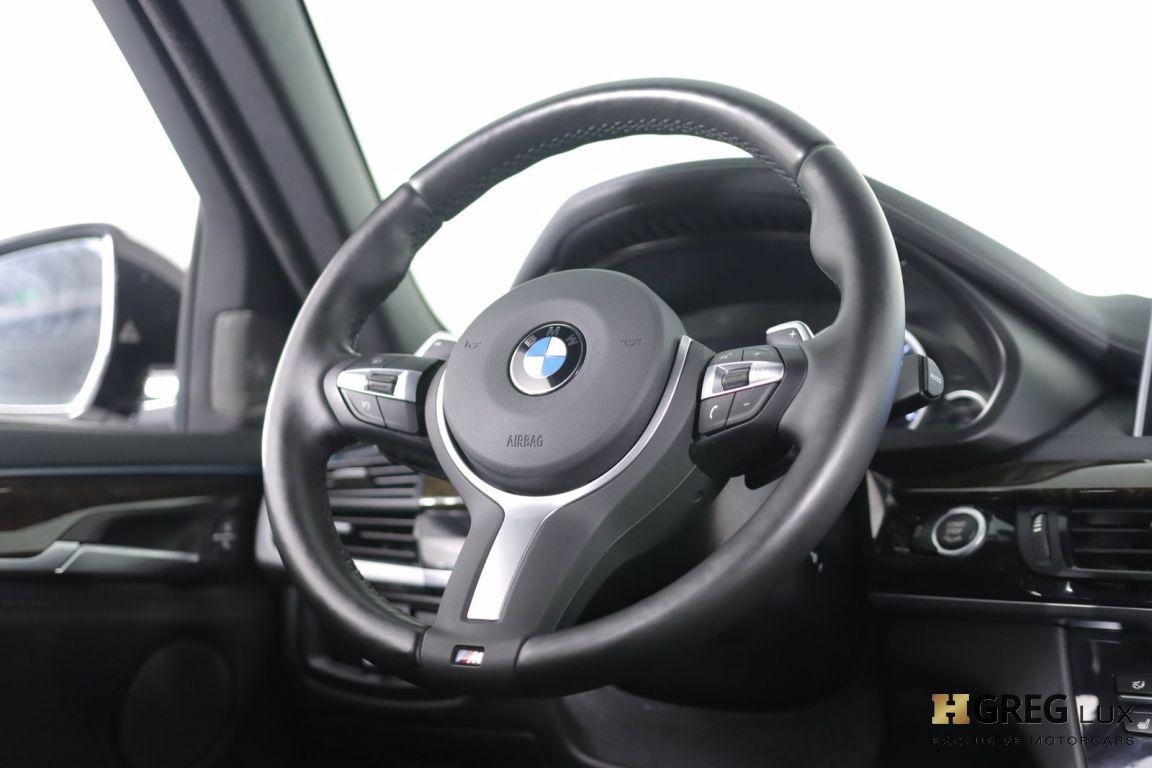 2019 BMW X6 xDrive35i #46