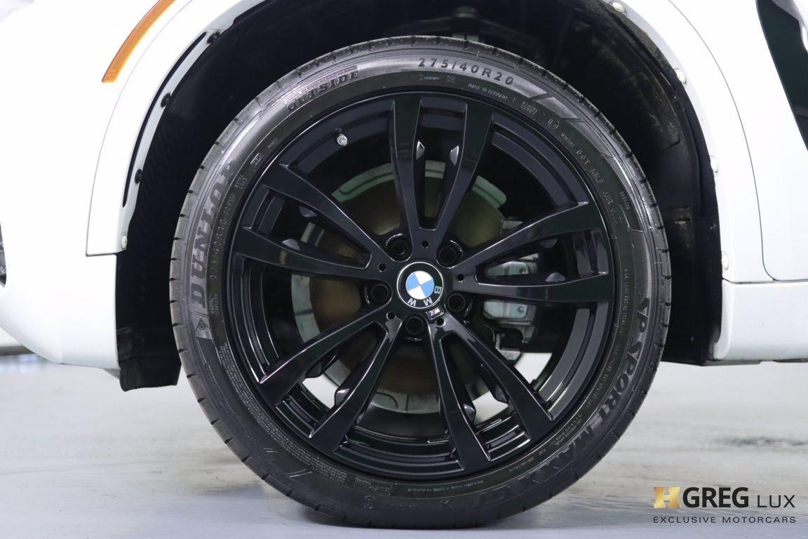2019 BMW X6 xDrive35i #23