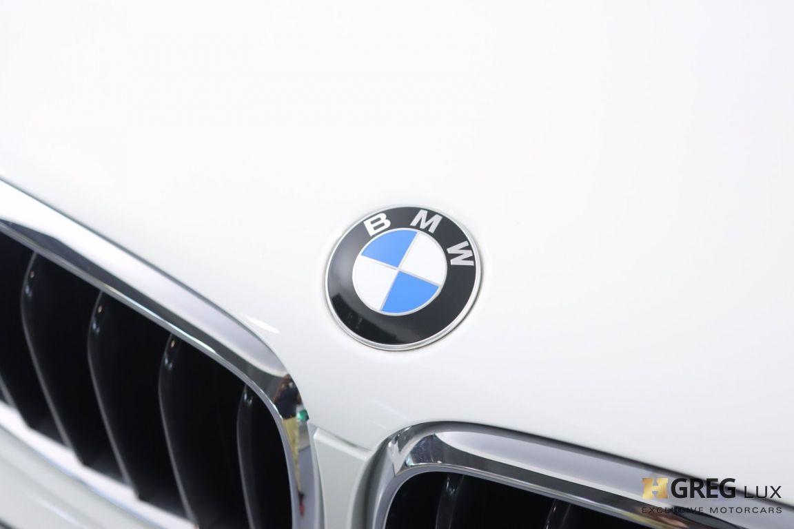 2019 BMW X6 xDrive35i #6