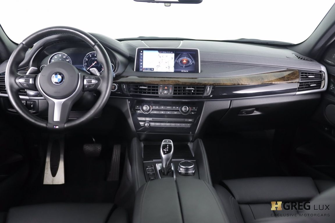 2019 BMW X6 xDrive35i #49