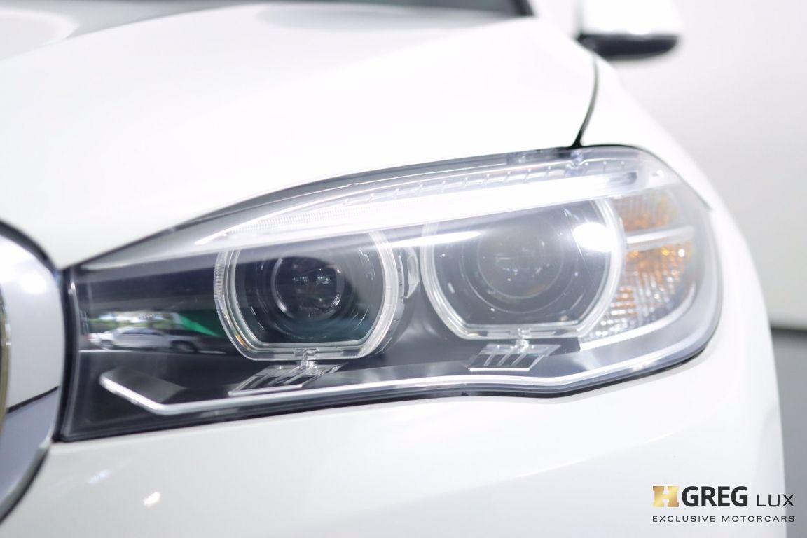 2019 BMW X6 xDrive35i #5