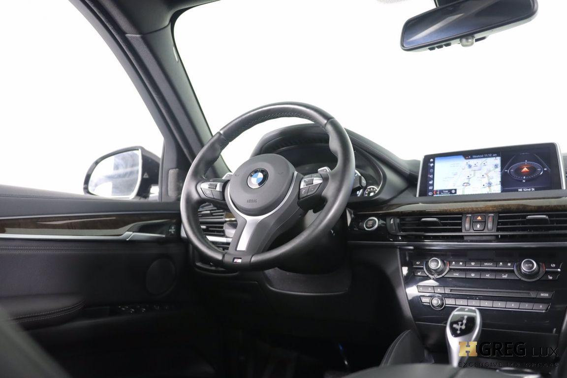 2019 BMW X6 xDrive35i #45