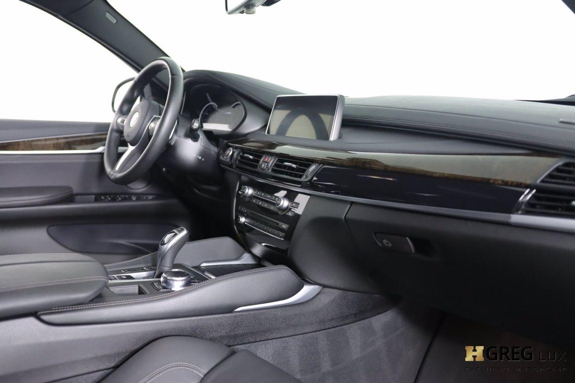2019 BMW X6 xDrive35i #28