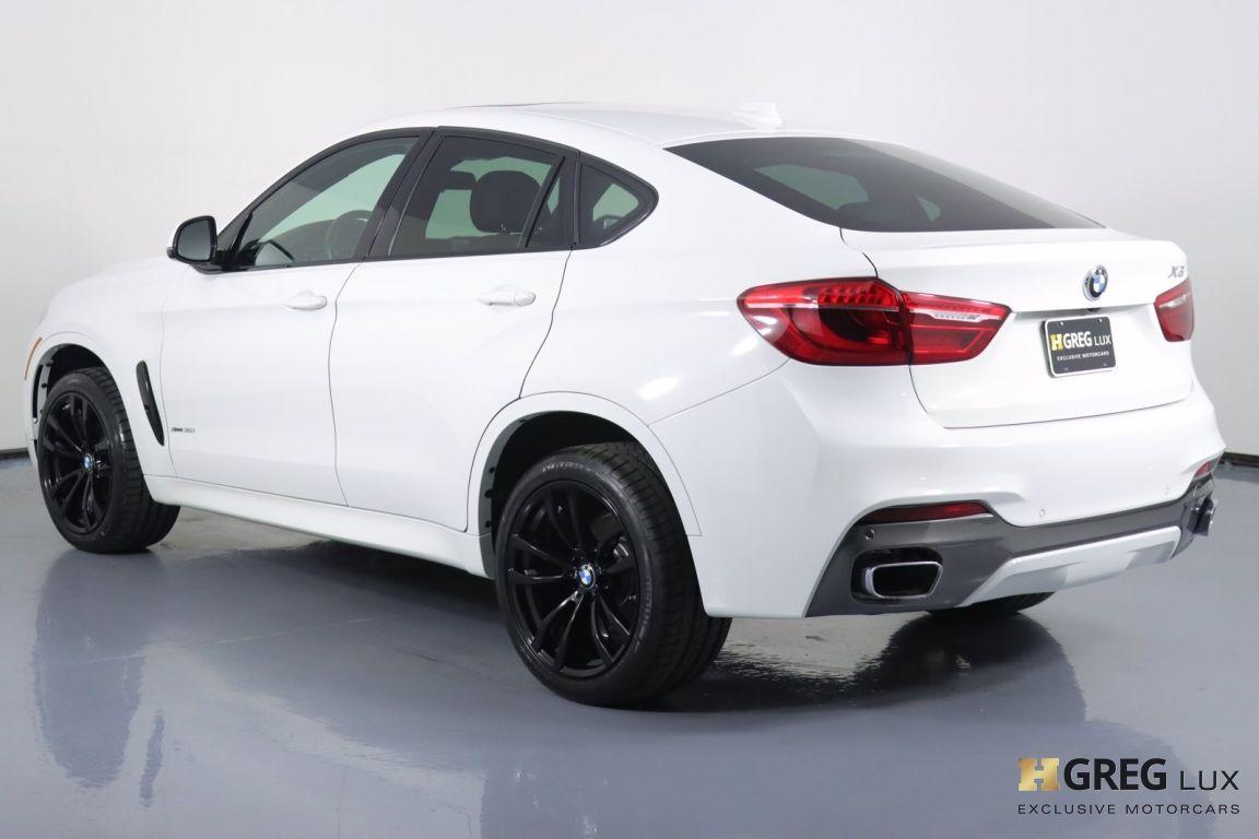 2019 BMW X6 xDrive35i #20