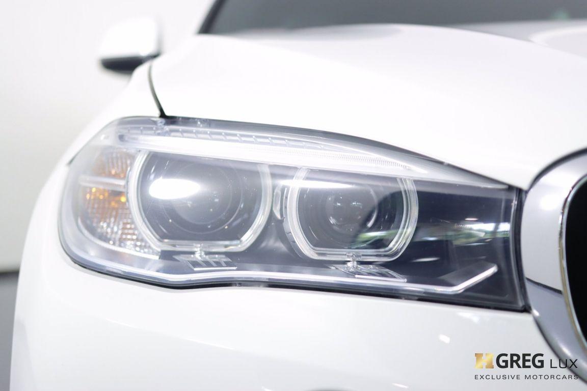 2019 BMW X6 xDrive35i #4