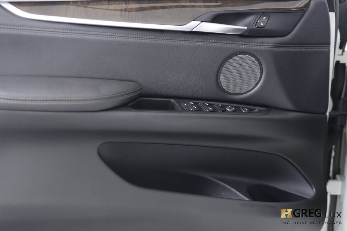 2019 BMW X6 xDrive35i #36