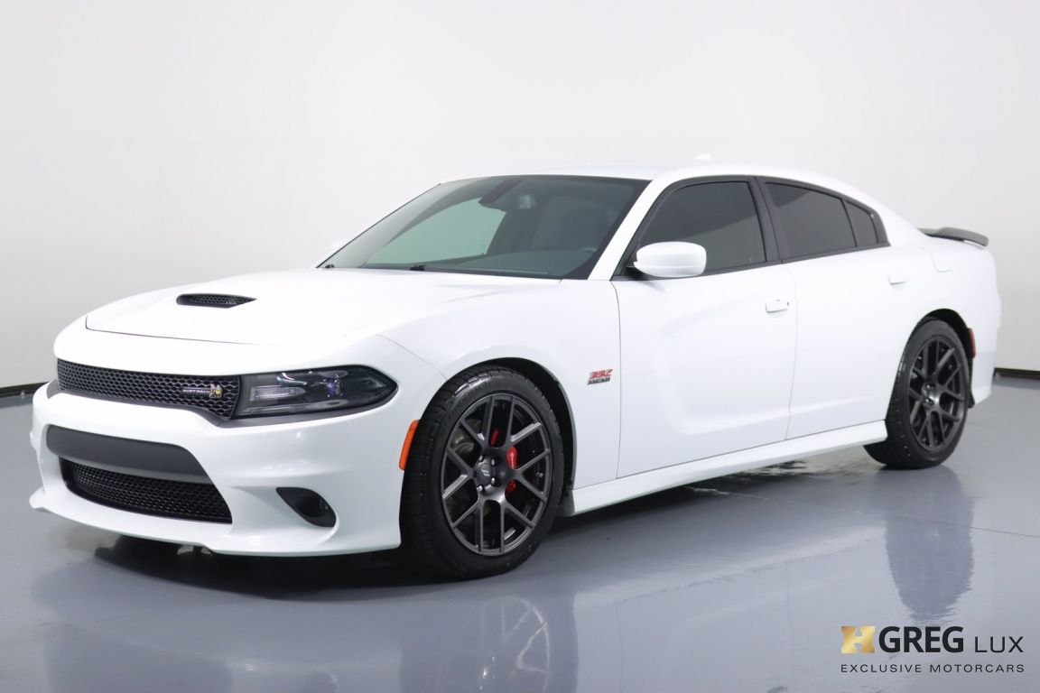 2017 Dodge Charger R/T Scat Pack #27