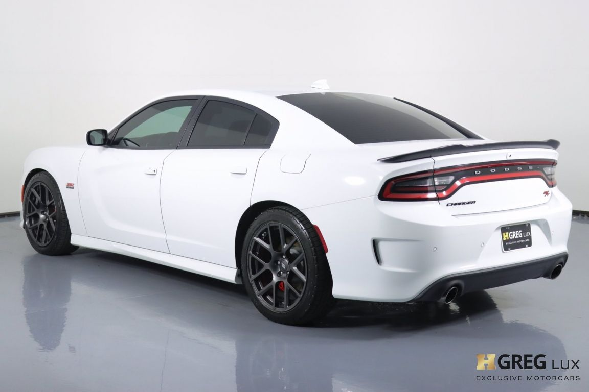2017 Dodge Charger R/T Scat Pack #21