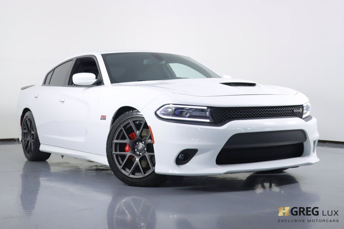 2017 Dodge Charger R/T Scat Pack #28
