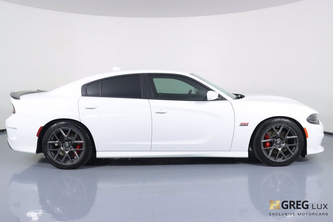 2017 Dodge Charger R/T Scat Pack #10