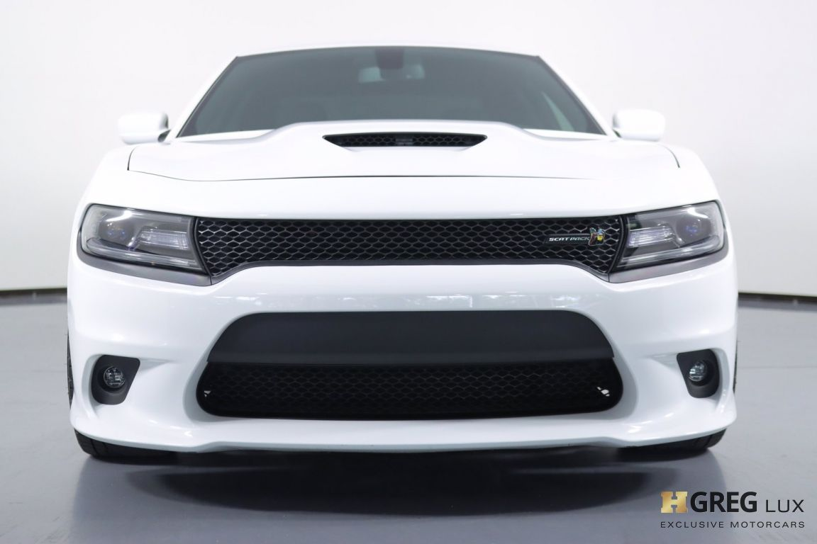 2017 Dodge Charger R/T Scat Pack #3