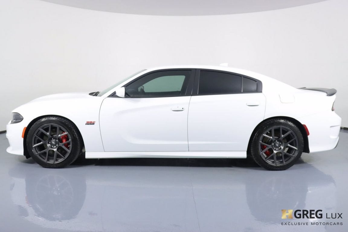 2017 Dodge Charger R/T Scat Pack #22