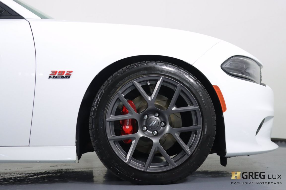 2017 Dodge Charger R/T Scat Pack #11