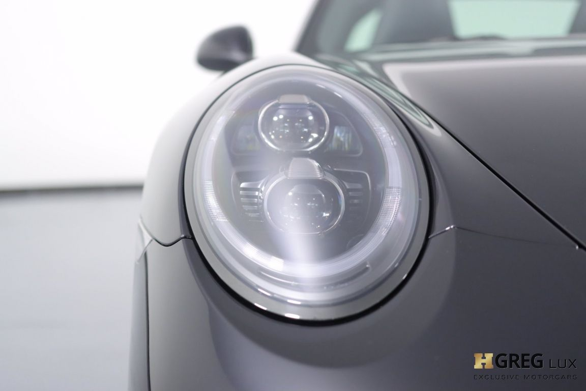 2019 Porsche 911 Targa 4 GTS #4