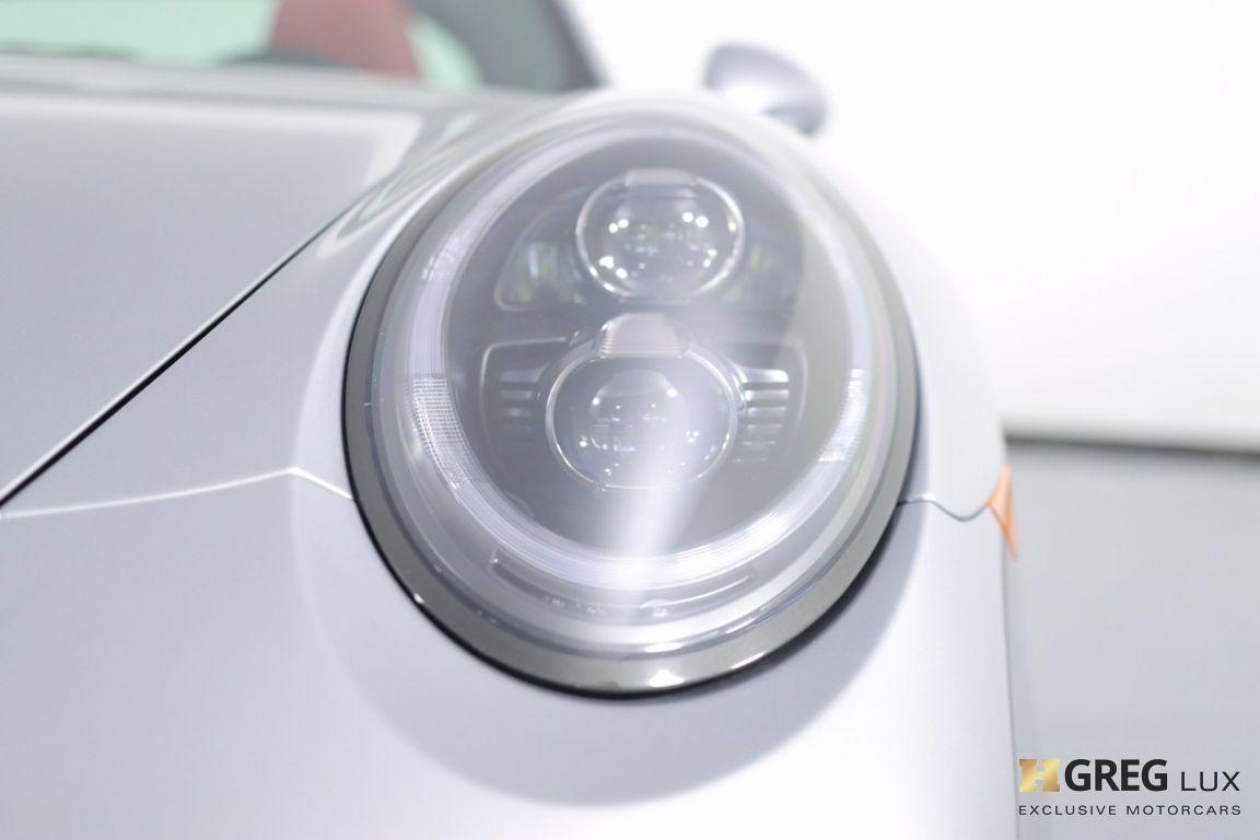 2019 Porsche 911 Targa 4S #5