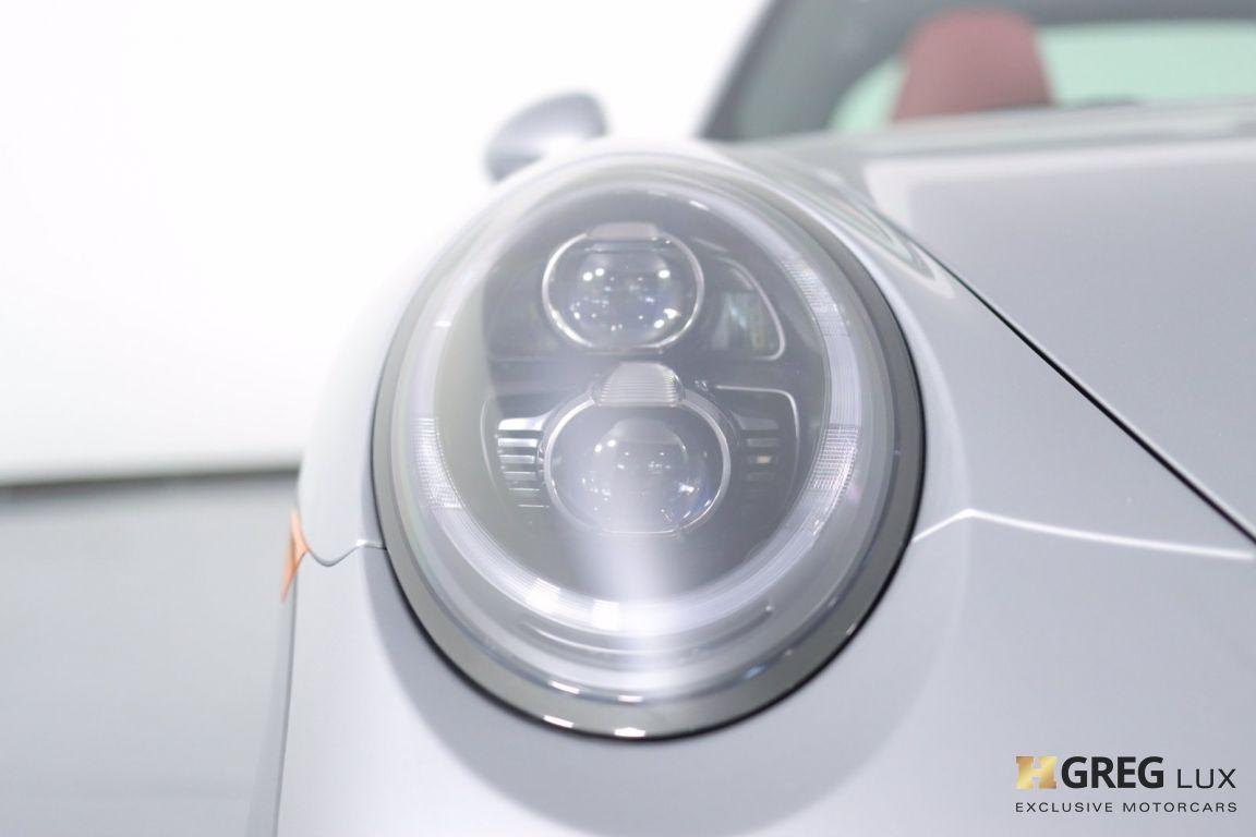 2019 Porsche 911 Targa 4S #4