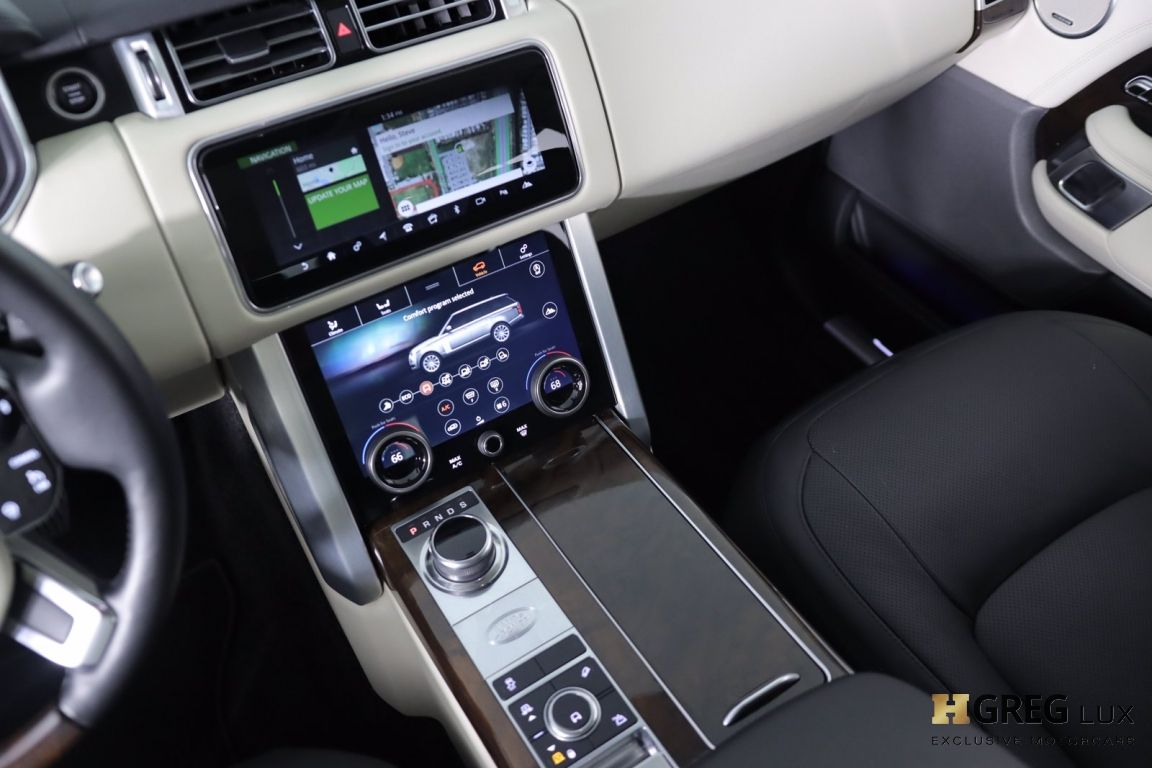 2020 Land Rover Range Rover Supercharged #39