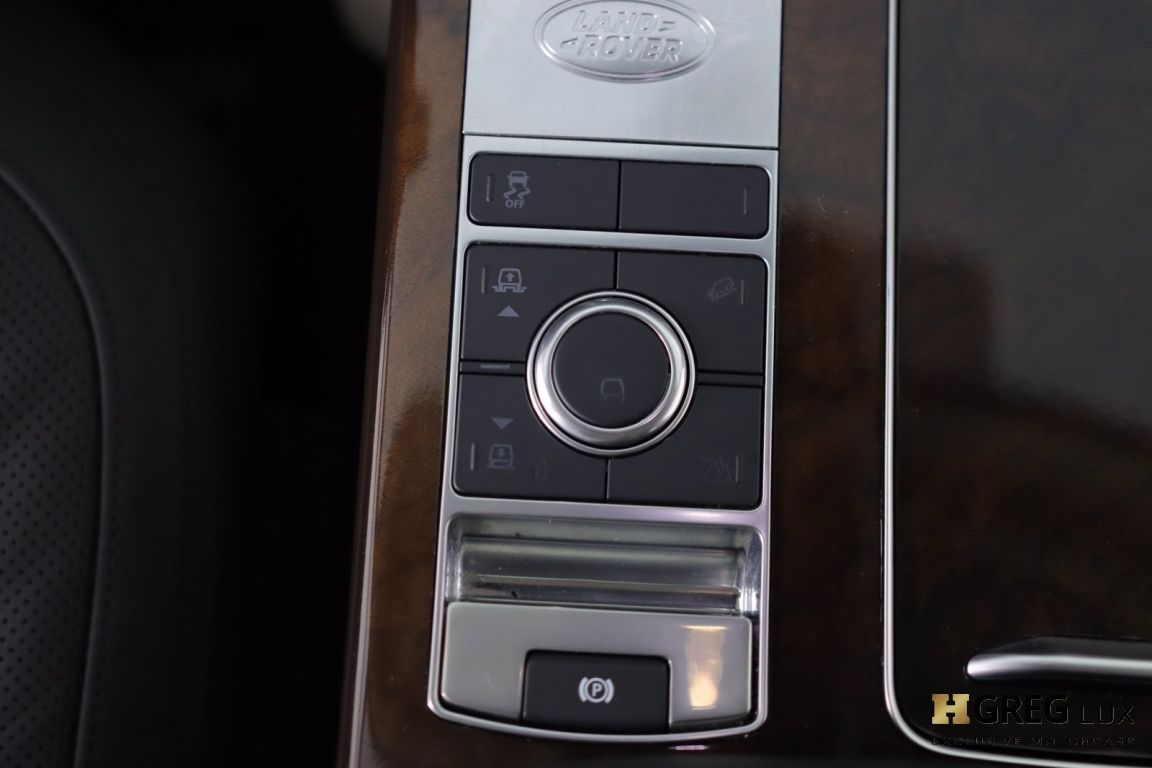 2020 Land Rover Range Rover Supercharged #43