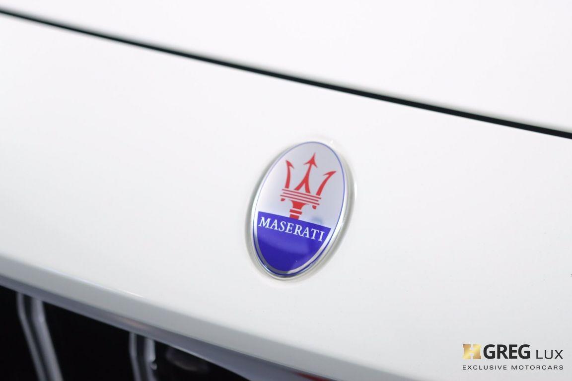 2021 Maserati Ghibli S Q4 GranLusso #6