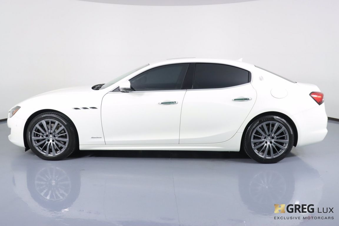 2021 Maserati Ghibli S Q4 GranLusso #22