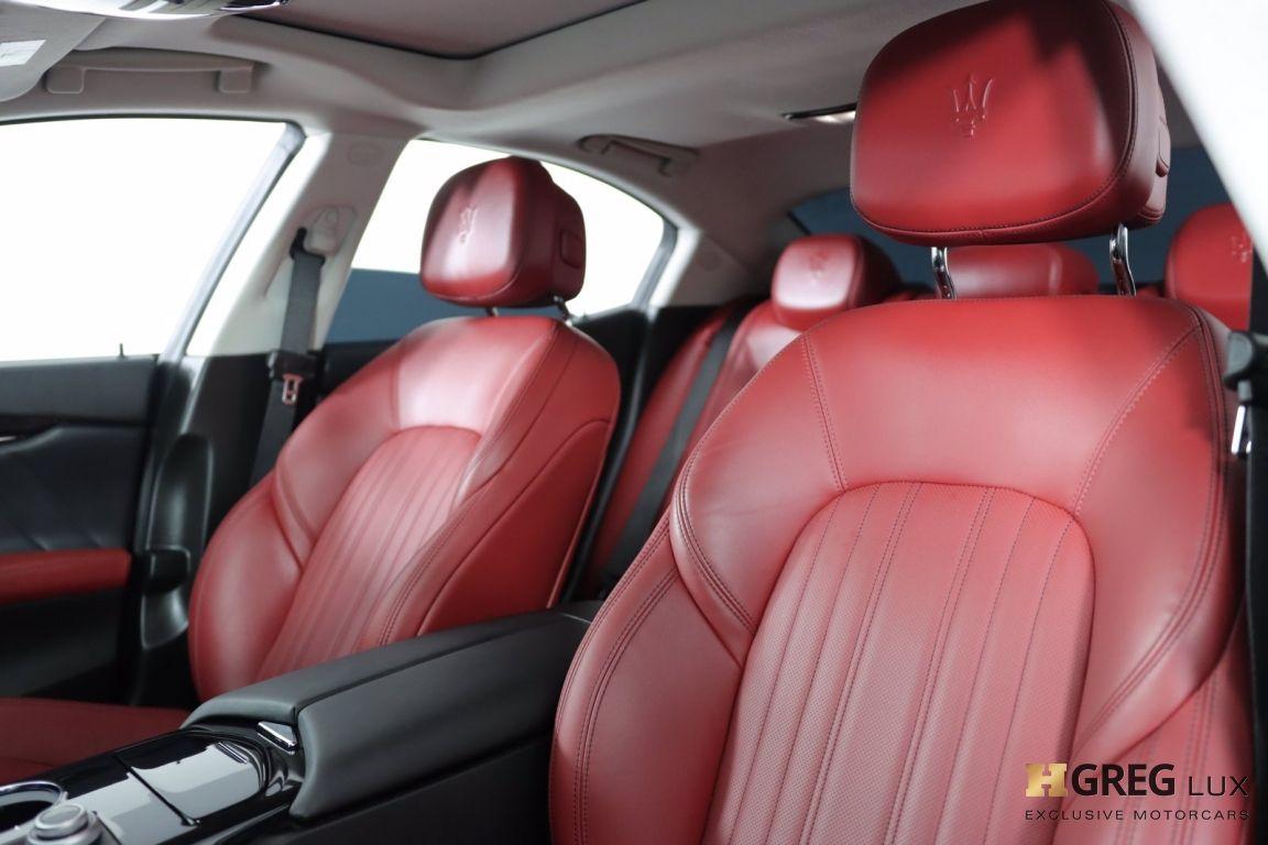 2021 Maserati Ghibli S Q4 GranLusso #2