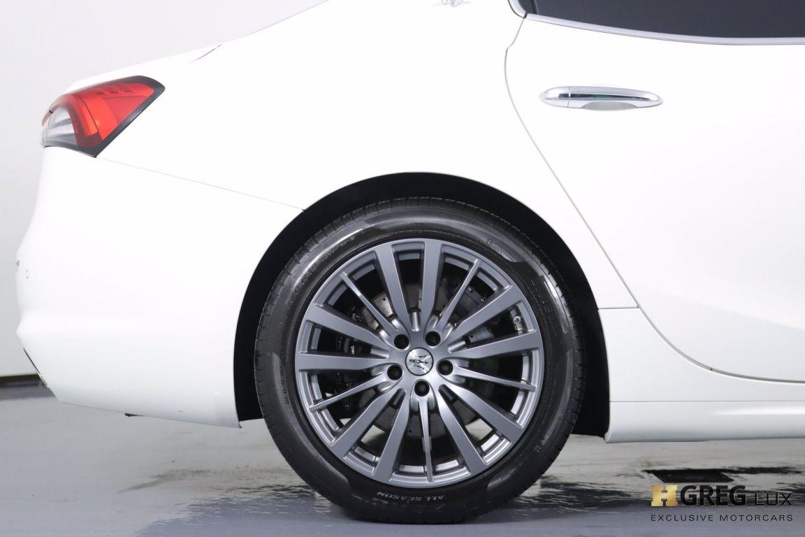 2021 Maserati Ghibli S Q4 GranLusso #13