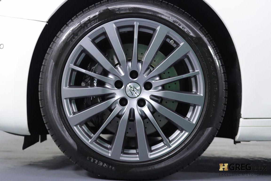 2021 Maserati Ghibli S Q4 GranLusso #24