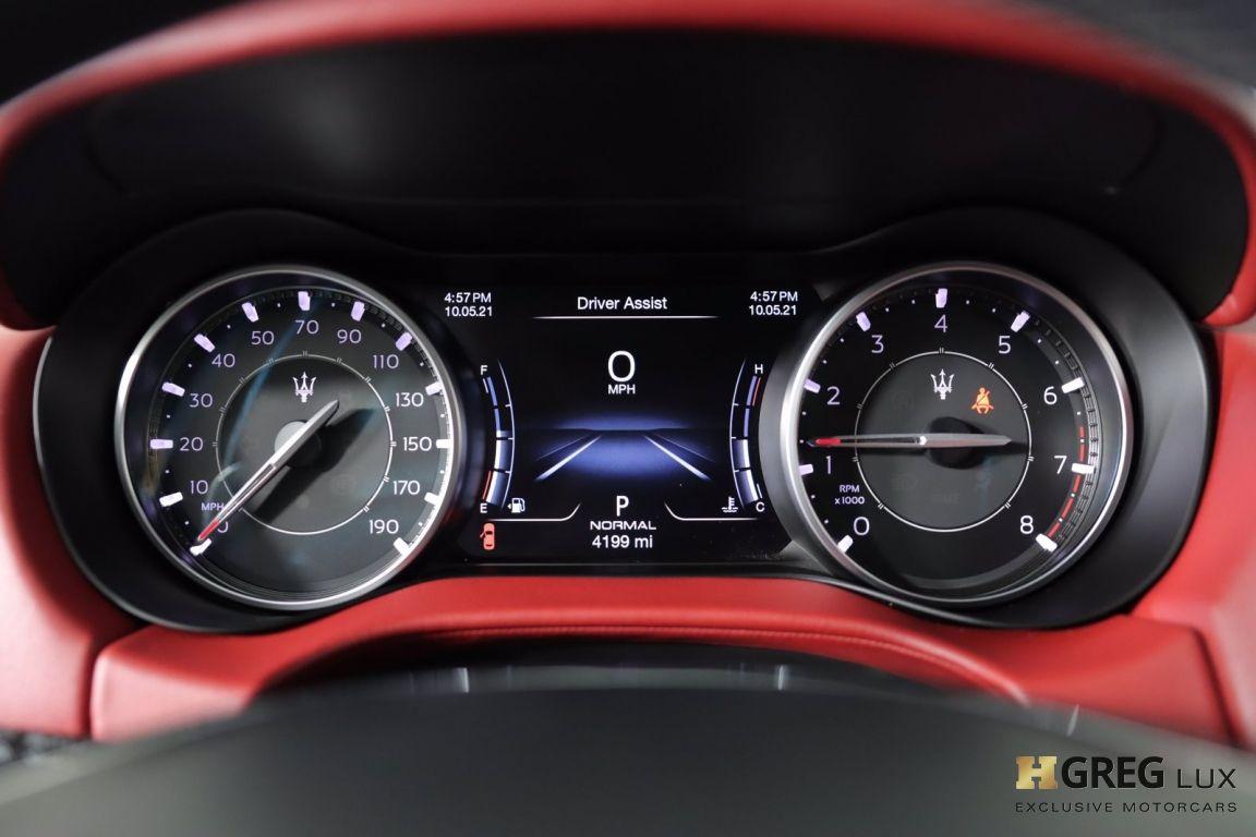2021 Maserati Ghibli S Q4 GranLusso #46
