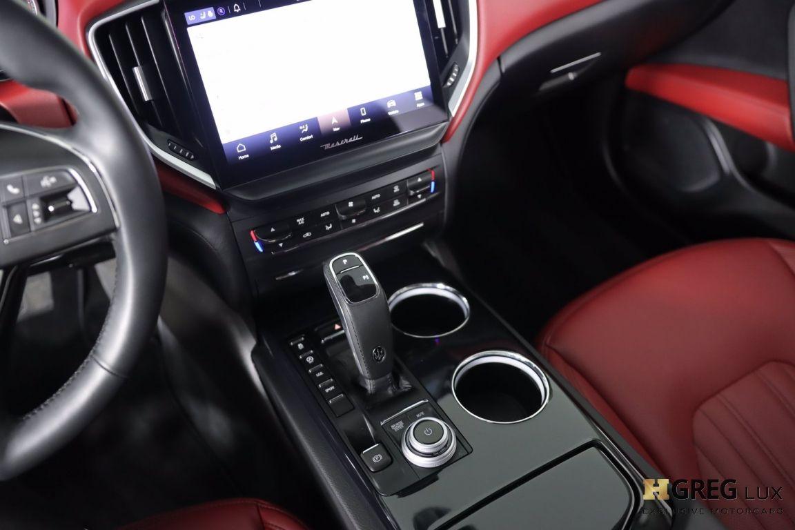 2021 Maserati Ghibli S Q4 GranLusso #41