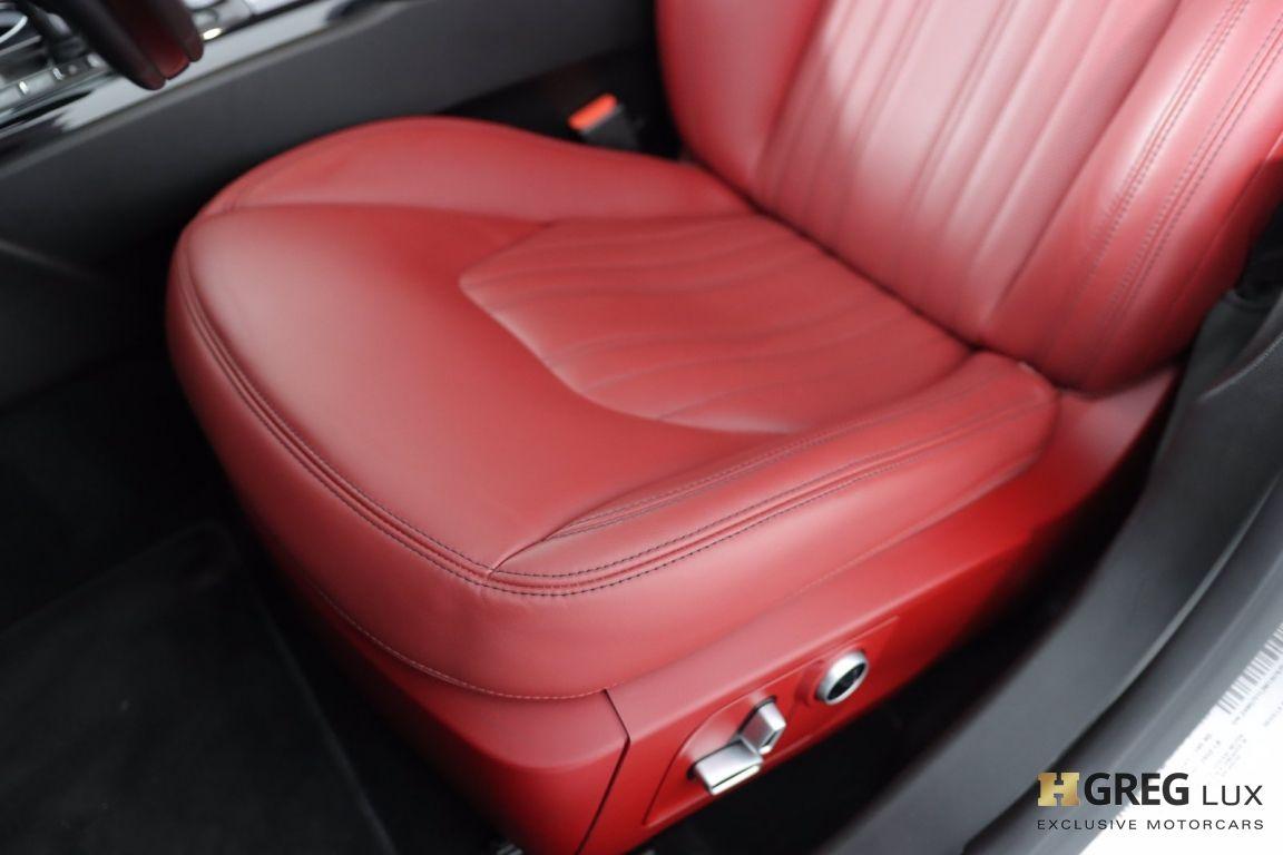 2021 Maserati Ghibli S Q4 GranLusso #31