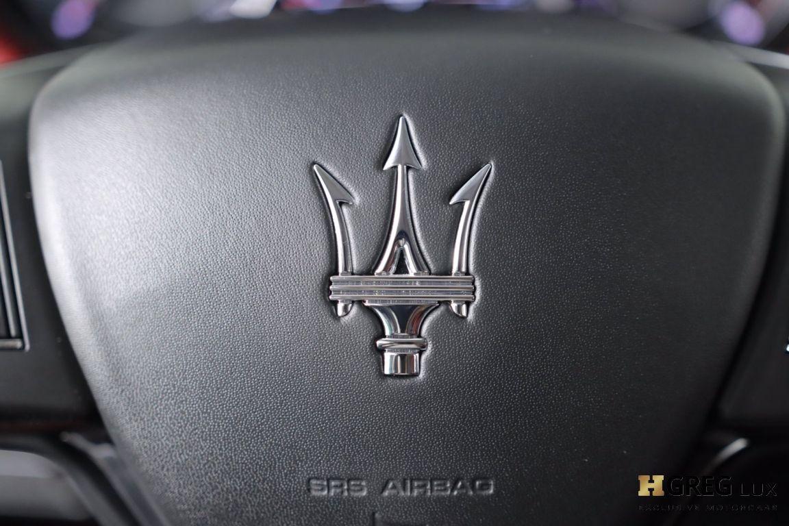 2021 Maserati Ghibli S Q4 GranLusso #50