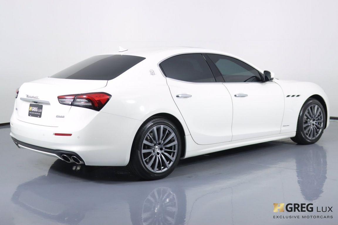 2021 Maserati Ghibli S Q4 GranLusso #15