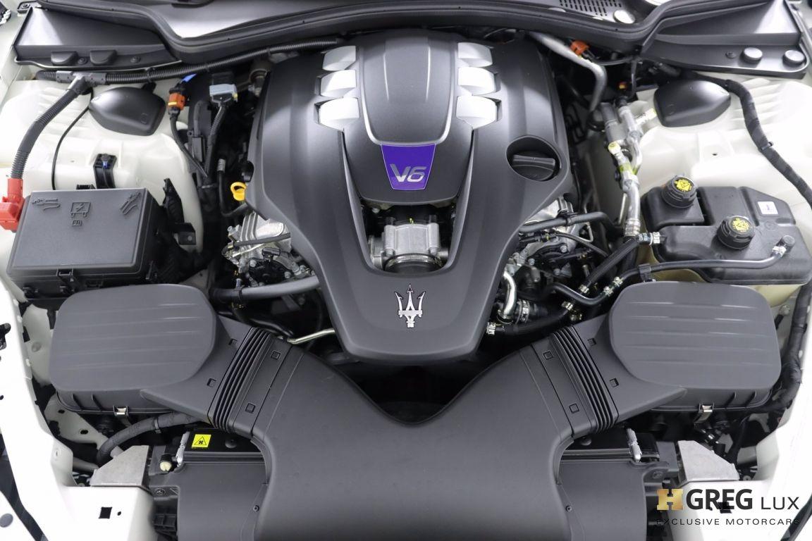 2021 Maserati Ghibli S Q4 GranLusso #52