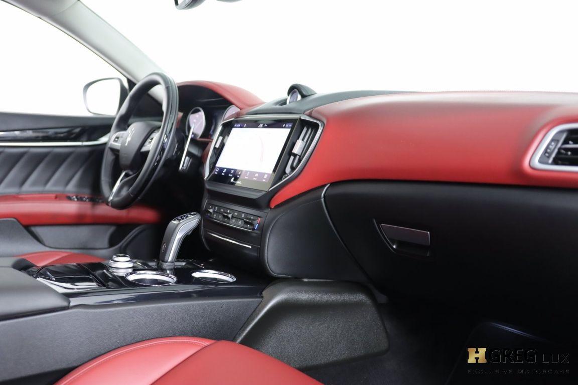 2021 Maserati Ghibli S Q4 GranLusso #30