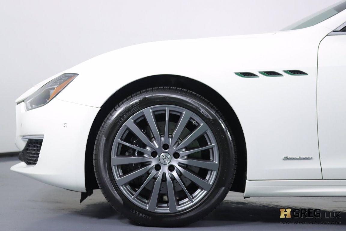 2021 Maserati Ghibli S Q4 GranLusso #23