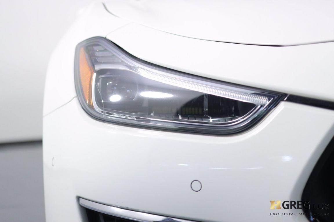 2021 Maserati Ghibli S Q4 GranLusso #4